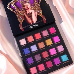 ELOISE THE QUEEN EYE SHADOW PALETTE